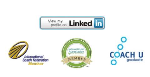 Barbara Mencer Links and Logos
